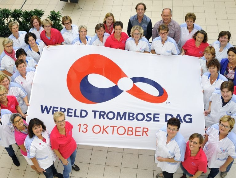 Over de Trombosestichting
