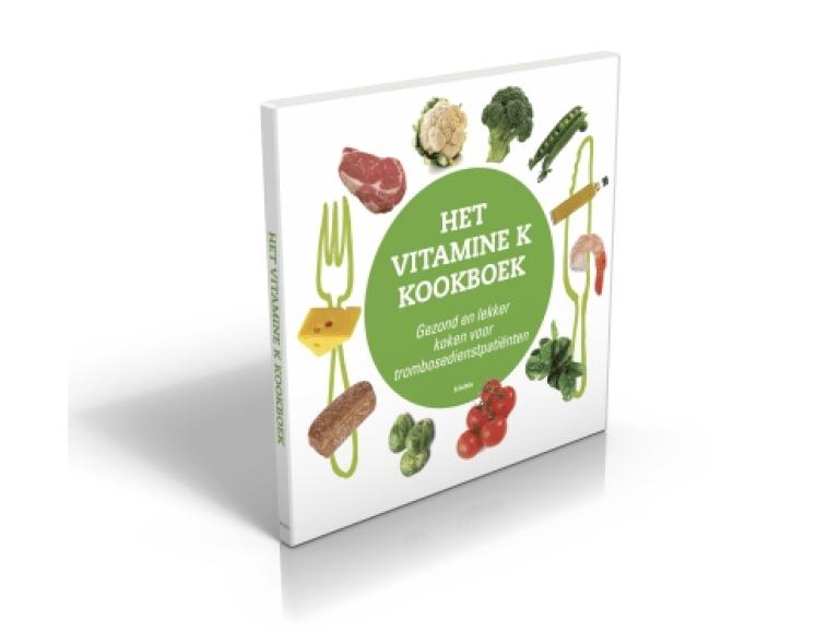 Vitamine K kookboek