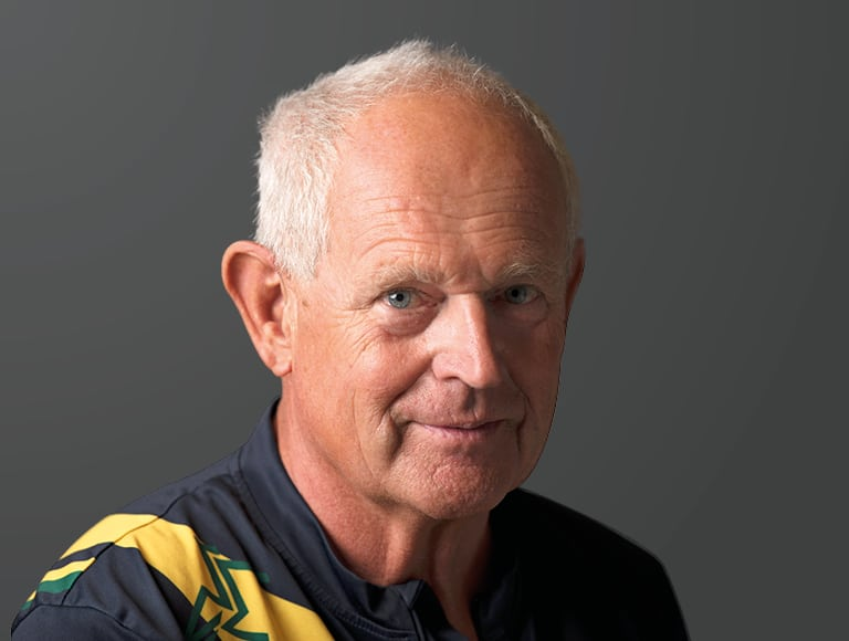 Frits (70 jaar) kreeg trombose in linkerkuit