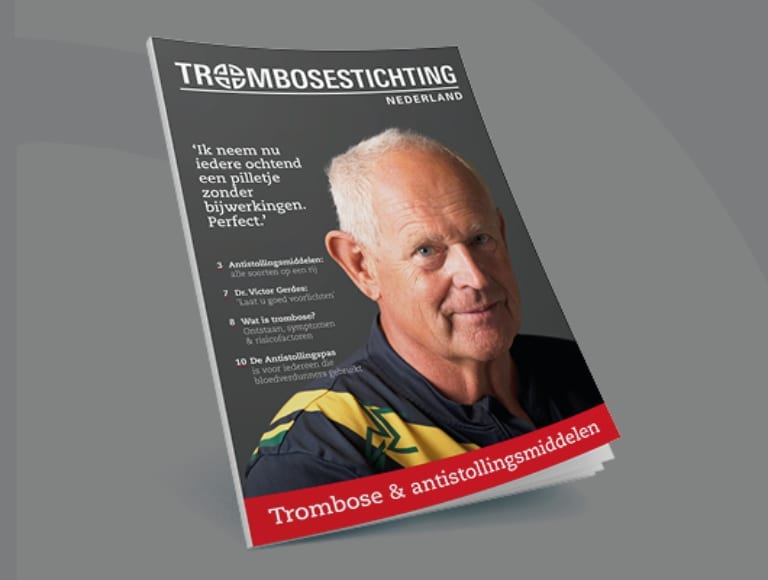 Download de brochure Trombose & antistollingsmiddelen