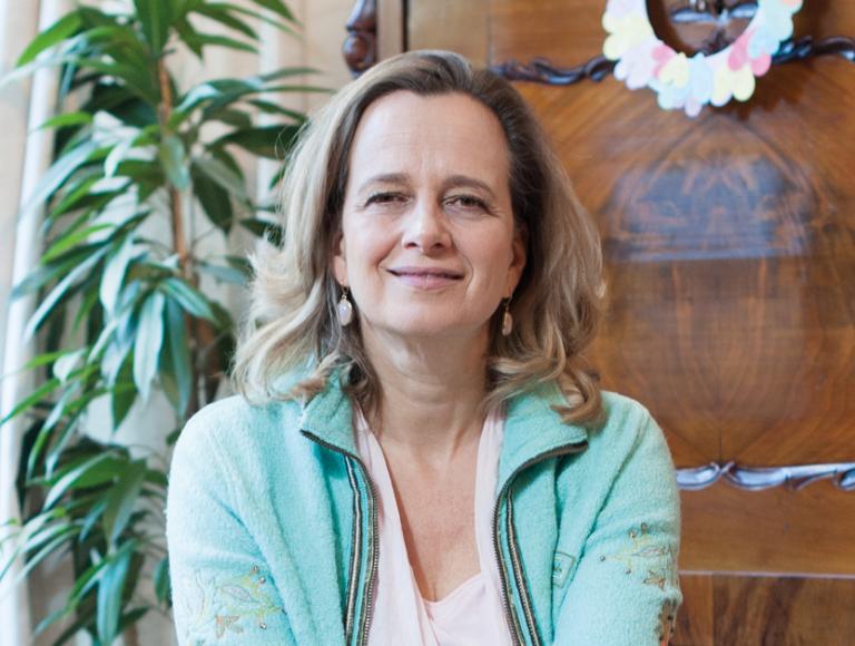 Lousewies van der Laan over Armtrombose