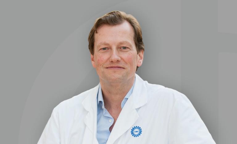 Prof dr Borst over armtrobose