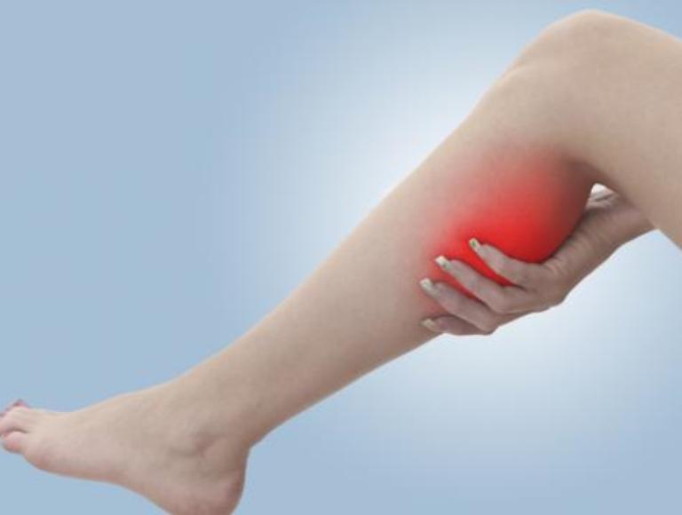 wat is een trombosebeen?