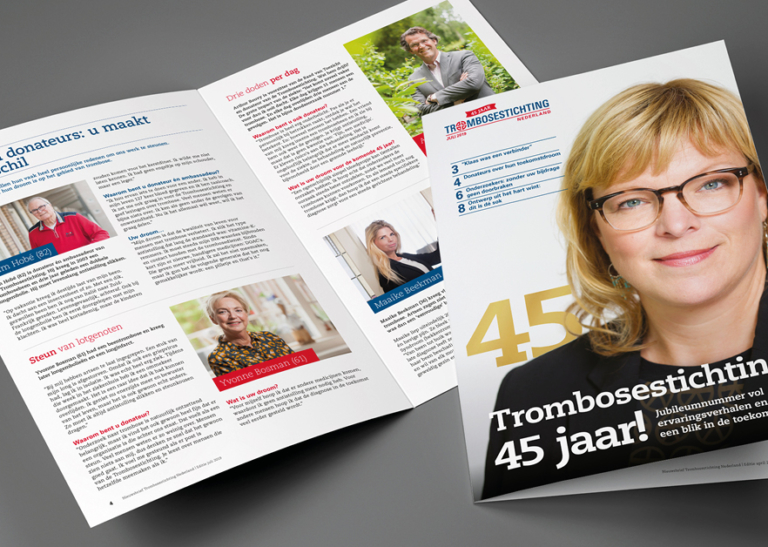 Trombose magazine