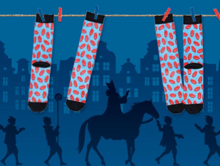 Cadeautip voor Sinterklaas