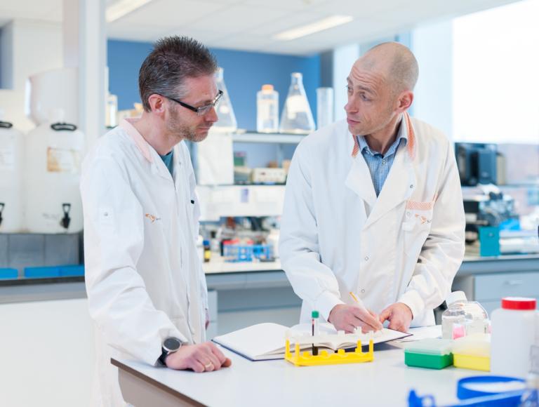 onderzoek remedie tegen pts syndroom